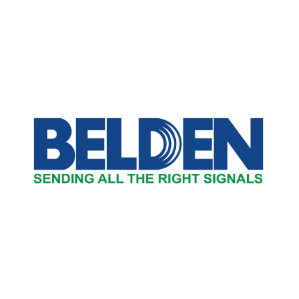 Belden-Certified