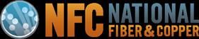 National Fiber and Copper Logo