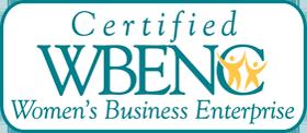 Womens Business Enterprise National Council WBENC