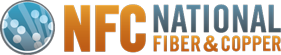 National Fiber and Copper Logo